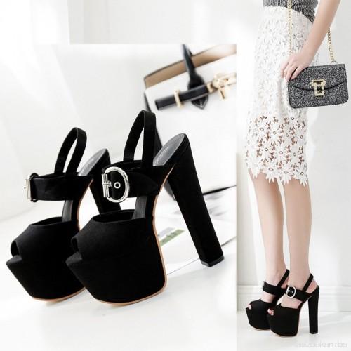 Обувь на платформе, на толстой подошве (3)